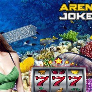 Agen Joker123 Terbaik