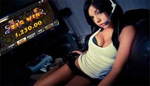Gaming Joker