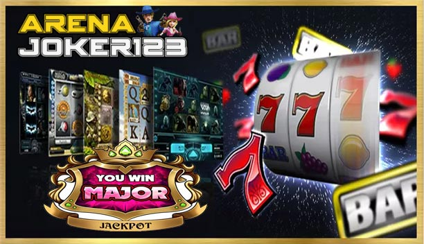 Slot Online Gratis