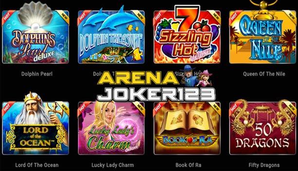 Slot Online Terbaru