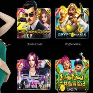 Big Slot Online