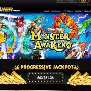 Pusat Slot Online