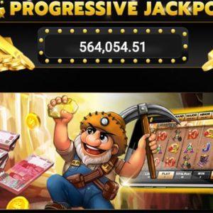 Slot Game Judi
